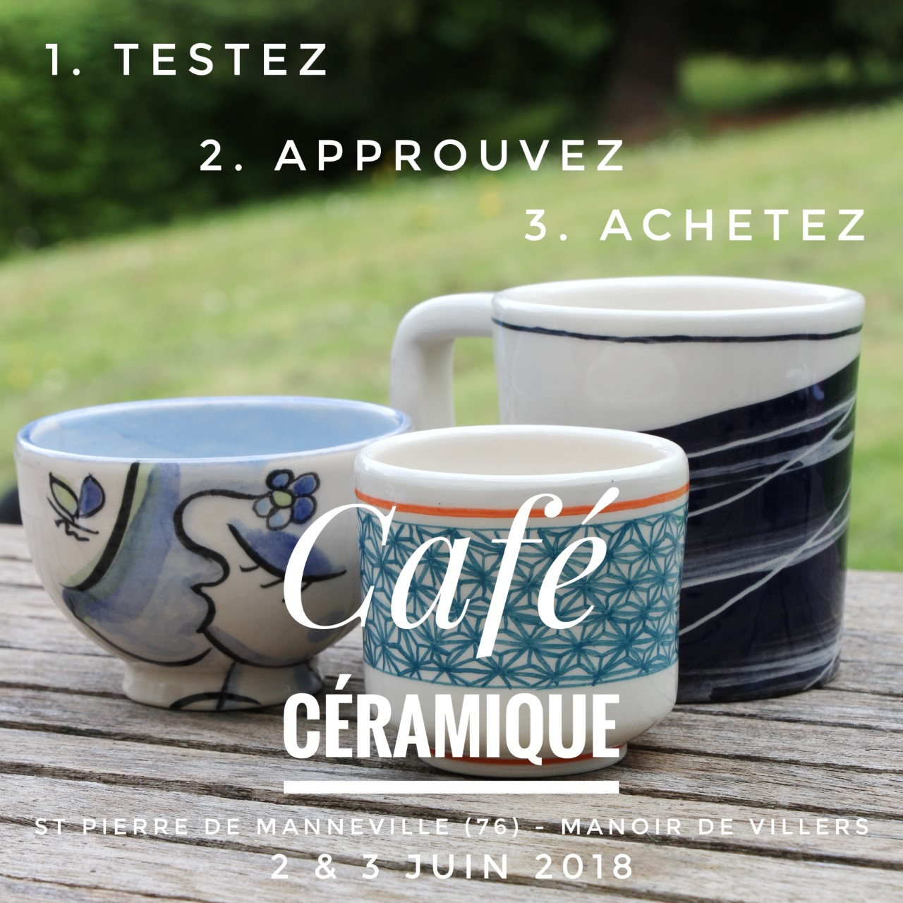 cafécéramique
