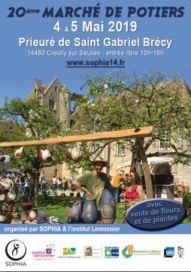 St-Gabriel Brécy 2019