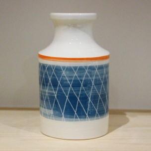 Dans la boîte noire - Virginie Deruelle - Céramique - petit vase (2)
